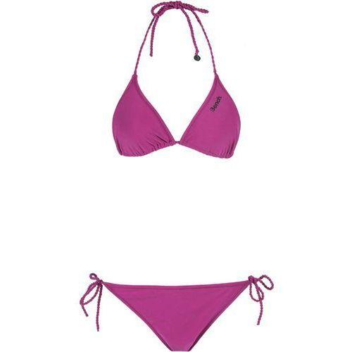 Bench Strój kąpielowy - kaysie pink (pk157) rozmiar: xs
