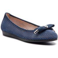 Hispanitas Baleriny - capri-v9 hv98950 jeans