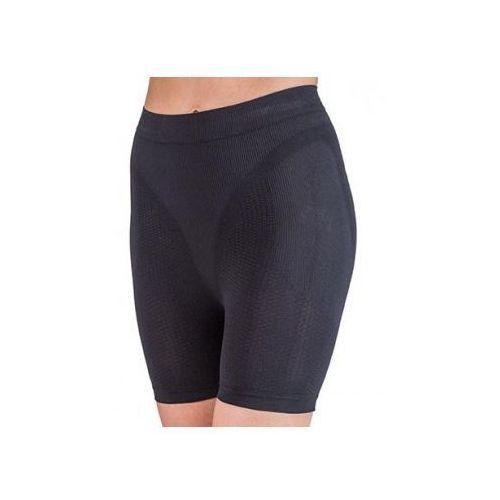 Szorty przeciwcellulitowe, wyszczuplajace, modelujące z nanosrebrem (do kolan) - beautysan marki Czsalus (włochy)
