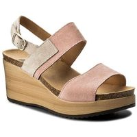 Sandały SCHOLL - Elara F27057 1248 Pale Pink, kolor różowy