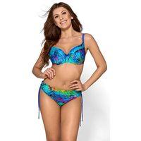 Ava lingerie Biustonosz kąpielowy ava sk 107 rozmiar: 85f, kolor: lapis, ava