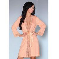 natela lc 90381-1 kore peach collection szlafrok marki Livco corsetti fashion