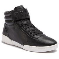Sneakersy DKNY - Wesli K4839609 Black, kolor czarny