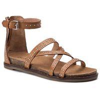 Sandały QUAZI - QZ-22-02-000192 106, w 6 rozmiarach