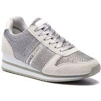 Sneakersy jeans - e0vtbsa1 70940 900, Versace, 35-40