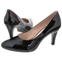 Czółenka Caprice Czarne 9-22410-26 018 Black Patent (CP5-a), 9-22410-26 018