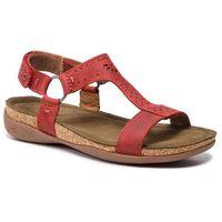 Sandały - kaci ana t-strap sandal 1020442 bossa nova, Keen, 36-41