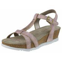 Sandały 2-28507 różowe, Marco tozzi