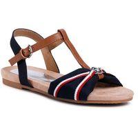 Sandały - 8092214 navy marki Tom tailor