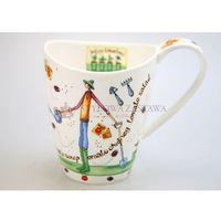 Kubek Churchill Gardening Time - Pan z konewką, HP_670-0343