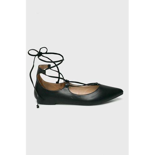 - baleriny lily shoes marki Answear