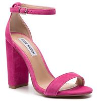 Sandały STEVE MADDEN - Carrson SM11000008-03002-510 Hot Pink, w 4 rozmiarach