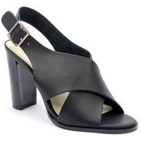 Sandały Monnari BUT0350-020 czarny