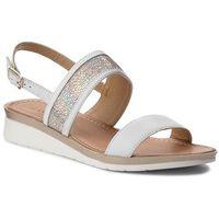 Sandały LASOCKI - ARC-2052-02 Biały, kolor biały