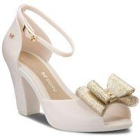 Sandały ZAXY - Diva Top Sandal Fem 82442 Beż/Złoty 50803