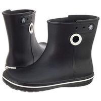 Kalosze Crocs Jaunt Shorty Boot W Black 15769-001 (CR81-a)
