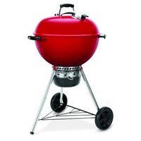 Master-touch gbs 57cm czerwony grill węglowy  marki Weber