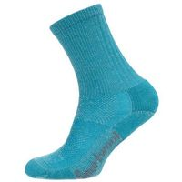 Skarpety hike ultra light crew women - glacial blue, Smartwool