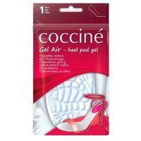 Żelowe podpiętki damskie gel air coccine 2 sztuki