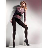 Gabriella Rajstopy cotton 176 250 den rozmiar: 3-m, kolor: czarny/nero, gabriella