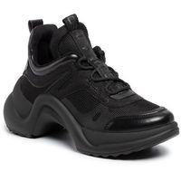 Sneakersy TOGOSHI - TG-16-03-000132 101, kolor czarny