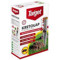Target Kretołap - pozbądź się kreta zyskaj piękny trawnik