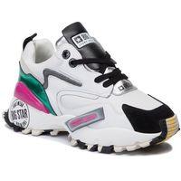 Big star Sneakersy - ff274415 multicolor