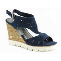 Sandały damskie 2-28354, Marco tozzi