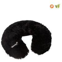 Warmies® Ogrzewacz na kark czarny, kolor czarny