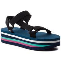 Sandały - wichita 48078 black, Gioseppo, 37-40