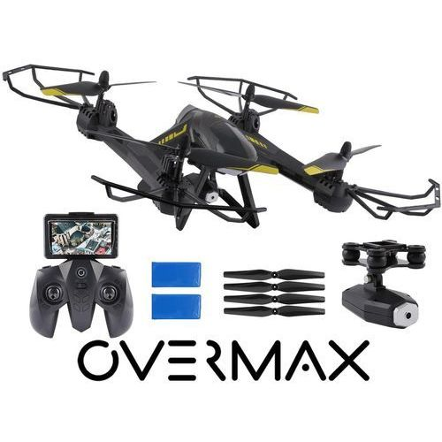 Dron Overmax X-Bee Drone 5.5, OVERMAX