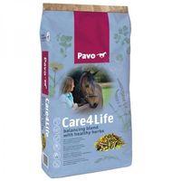 PAVO muessli CARE4LIFE - 15kg