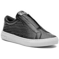 Sneakersy - conner k3857775 black marki Dkny