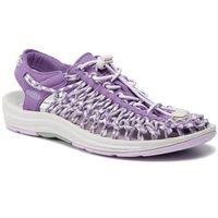 Keen Sandały - uneek 3c 1014719 purple heart/lavender fog