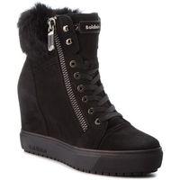 Sneakersy BALDININI - 948401TKILA0000XXFXX Nero, kolor czarny