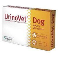UrinoVet Dog 30 tabletek (5907752658181)