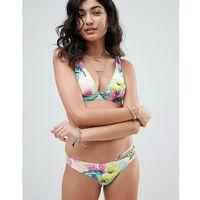 Rip Curl Tropical Luxe Hipster Bikini Bottom - Multi, bikini
