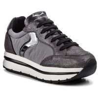 Sneakersy VOILE BLANCHE - Margot Star 0012012769.01.9103 Grigio, kolor szary