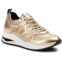 Liu jo Sneakersy - karlie 14 b69025 p0231 light gold 07014