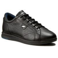 Sneakersy GEOX - D Avert B D44H5B 00043 C9997 Czarny, 1 rozmiar
