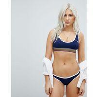 Rip Curl Surforama Classic Bikini Bottom - Navy, w 5 rozmiarach