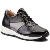 Oleksy Sneakersy - 375/575/882/851 czarny