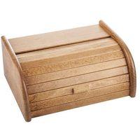 chlebak drewniany mały mix kolorów marki Aaa