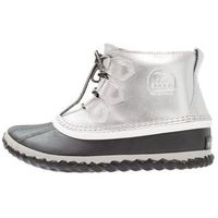 Sorel OUT N ABOUT RAIN Ankle boot silver, 36-43