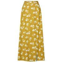 BILLABONG Spódnica 'High Heights' żółty, kolor żółty
