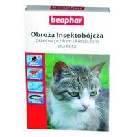 Beaphar  obroża insektobójcza dla kotów 35cm