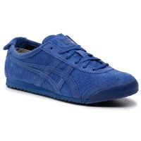Sneakersy - onitsuka tiger mexico 66 1183a193 directoire blue/directoire blue 400 marki Asics