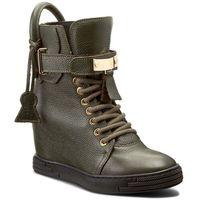 Sneakersy R.POLAŃSKI - 832 Zielony Oliwka Lico, w 2 rozmiarach