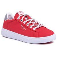 Sneakersy - roxy summer20 pls30955 redwood 245, Pepe jeans, 36-41