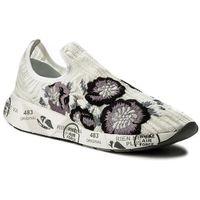 Sneakersy PREMIATA - Janei 2984 Biały Kolorowy
